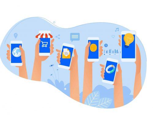 App Store Optimization for Google Play & iOS App